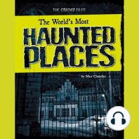 The World's Most Haunted Places