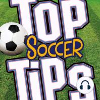 Top Soccer Tips