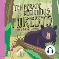 Temperate Deciduous Forests