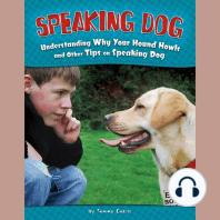 Speaking Dog