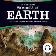 The Science Behind Wonders of Earth: Cave Crystals, Balancing Rocks, and Snow Donuts