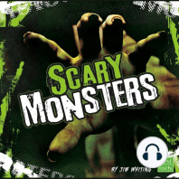 Scary Monsters