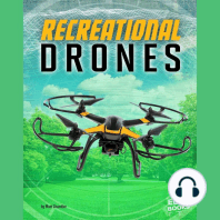 Recreational Drones