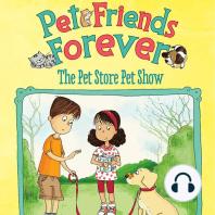 The Pet Store Pet Show