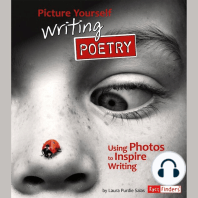 Picture Yourself Writing Poetry