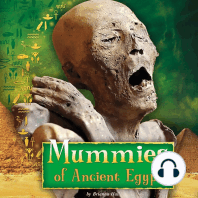 Mummies of Ancient Egypt