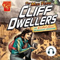 The Mesa Verde Cliff Dwellers