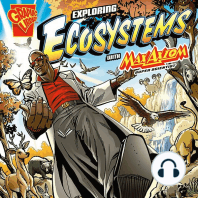 Exploring Ecosystems with Max Axiom, Super Scientist