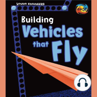 Building Vehicles that Fly