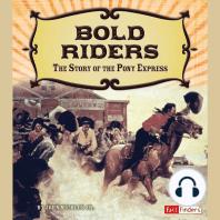 Bold Riders