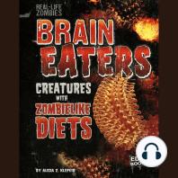 Brain Eaters