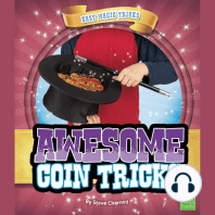 Awesome Coin Tricks