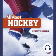 All About Hockey
