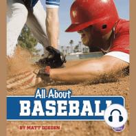 All About Baseball