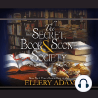 The Secret, Book & Scone Society