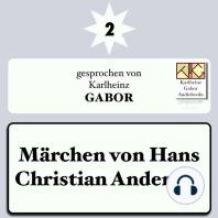 Märchen von Hans Christian Andersen 2