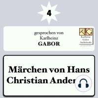 Märchen von Hans Christian Andersen 4