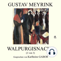 Walpurgisnacht (2 von 3)