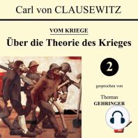 Über die Theorie des Krieges (Vom Kriege)