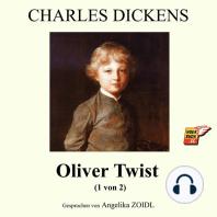 Oliver Twist (1 von 2)