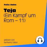 Teja (Ein Kampf um Rom 11)