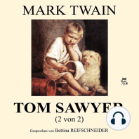 Tom Sawyer (2 von 2)
