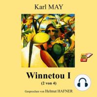 Winnetou I (2 von 4)