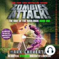Zombies Attack!