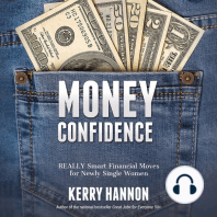 Money Confidence: Really Smart Financial Moves for Newly Single Women
