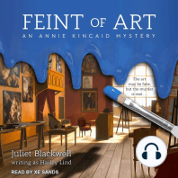 Feint of Art
