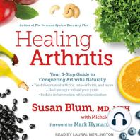 Healing Arthritis