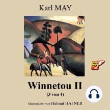 Winnetou II (3 von 4)