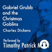 Gabriel Grubb and the Christmas Goblins