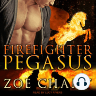 Firefighter Pegasus