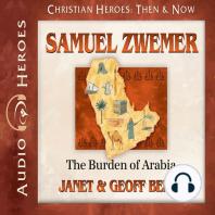 Samuel Zwemer