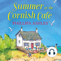 Summer at the Cornish Café