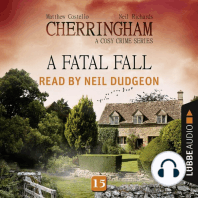 Fatal Fall, A - Cherringham - A Cosy Crime Series