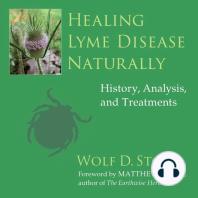 Healing Lyme Disease Naturally