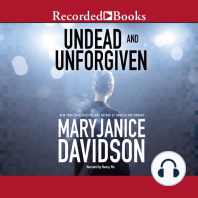Undead and Unforgiven