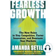 Fearless Growth