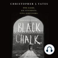 Black Chalk