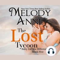 The Lost Tycoon