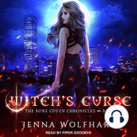 Witch's Curse