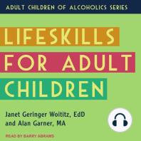 Lifeskills for Adult Children