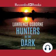Hunters in the Dark