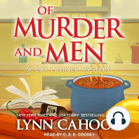 Of Murder and Men