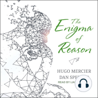 The Enigma of Reason