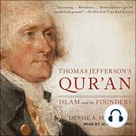 Thomas Jefferson's Qur'an