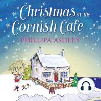 Christmas at the Cornish Café