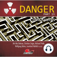 Danger, Part 15